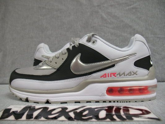 best service 42052 f1e09 ... Nike Air Max Wright - Hot Lava ...