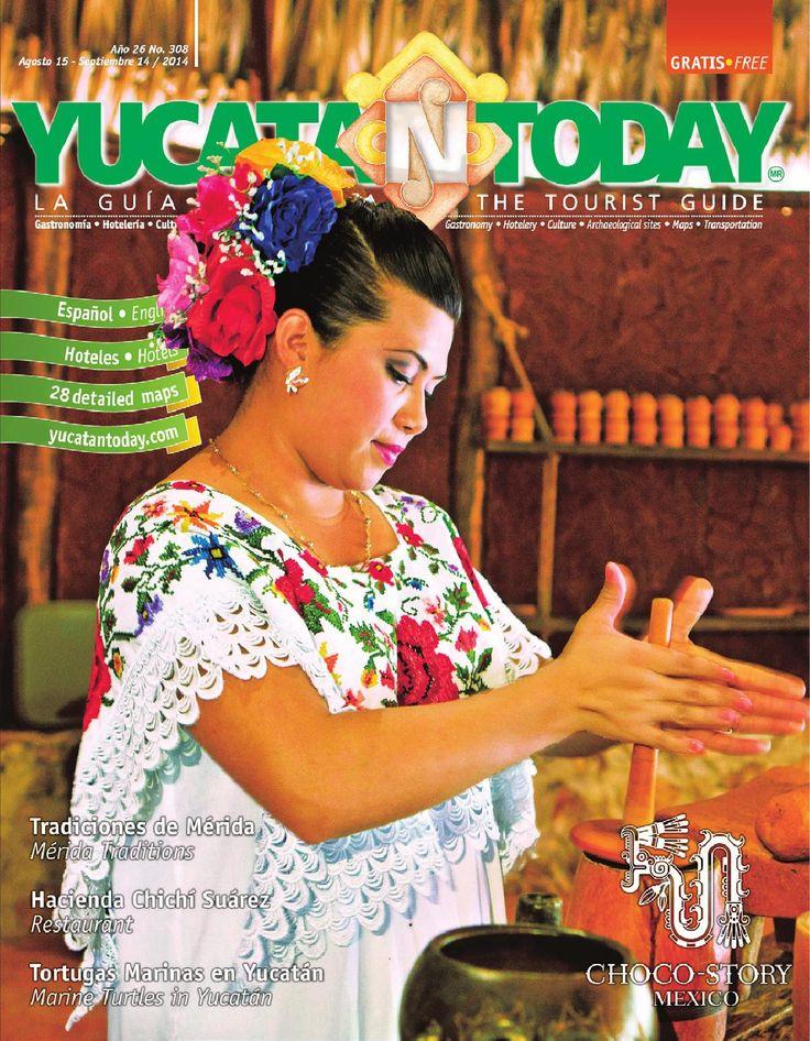 Yucatan Today Ago 15 - Sep 14, 2014