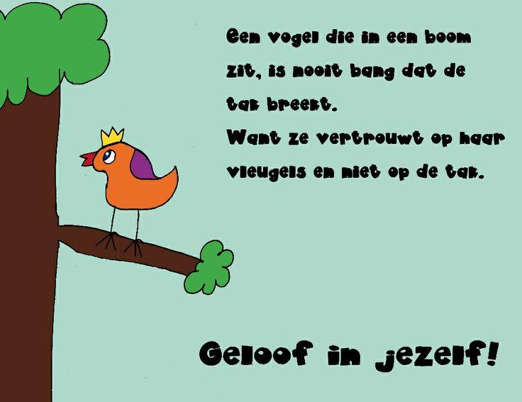 Citaat van www.gedachte-kracht.nl