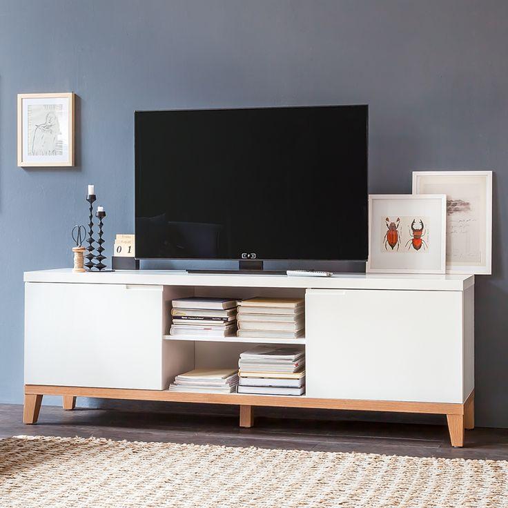 ber ideen zu tv lowboard auf pinterest tv unterschrank lowboard und led beleuchtung. Black Bedroom Furniture Sets. Home Design Ideas