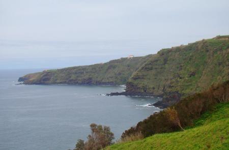 PRC35SMIMoinhos da Ribeira Funda - Mapas e GPS - Percurso Pedestre em São Miguel - Trilhos dos Açores