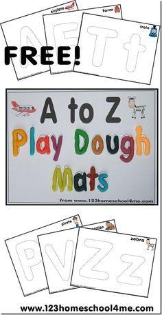 1000+ ideas about Preschool Letters on Pinterest | Learning ...