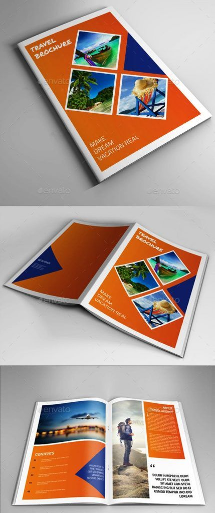 The 25+ best Pamphlet design ideas on Pinterest | Pamphlet ...