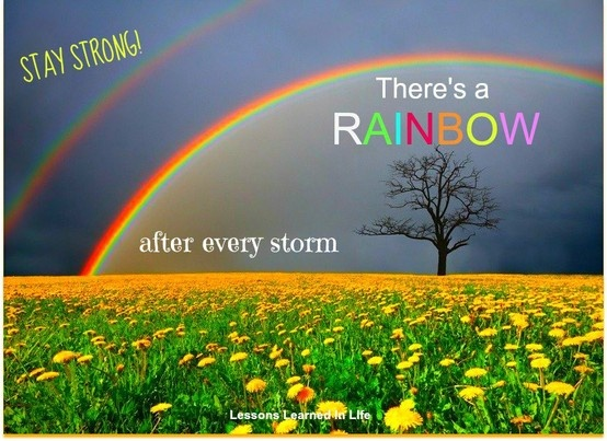 172 Best Images About Somewhere Over The Rainbow... On