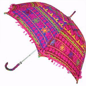 Parasol de Mariage Inde
