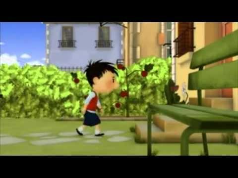 """Le Petit Nicolas """"La montre"""" avec sous titres en français - YouTube"""