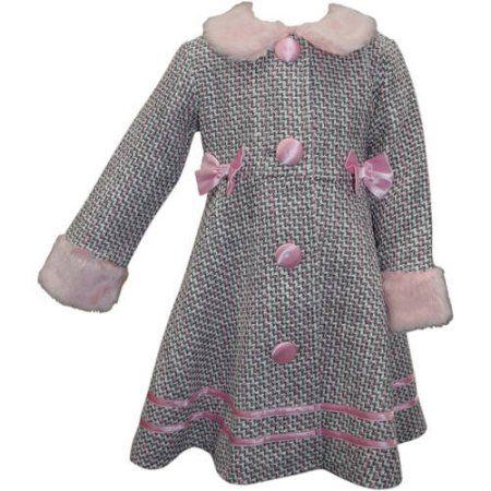 Best 25  Toddler girl coats ideas on Pinterest   Toddler girl ...