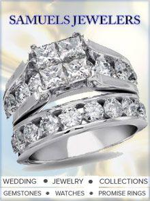 Samuels Jewelers catalog  #SizzlingSummerBling @catalogs
