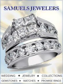 Picture of samuels jewelers from Samuels Jewelers catalog #SizzlingSummerBling @catalogs