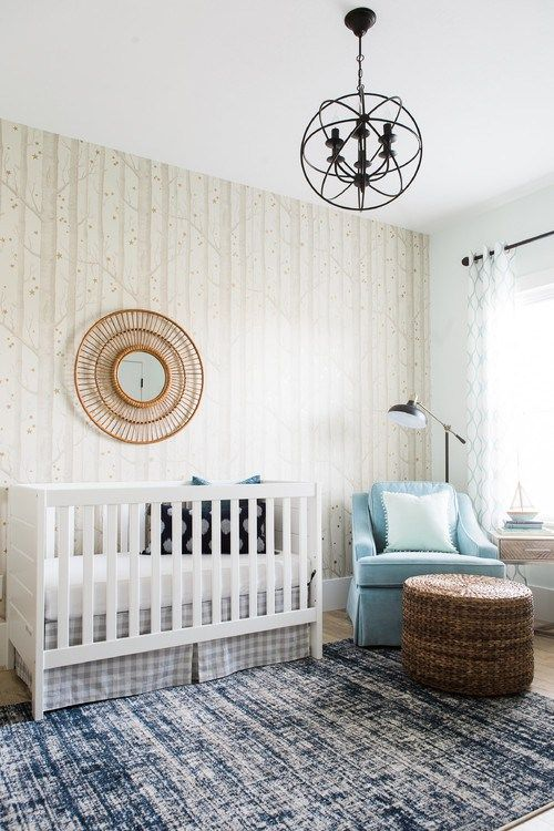 Modern Neutral Nursery, Little Boy Transitional Nursery, Nursery Inspiration, alittlelessbecomesalittlemore.com