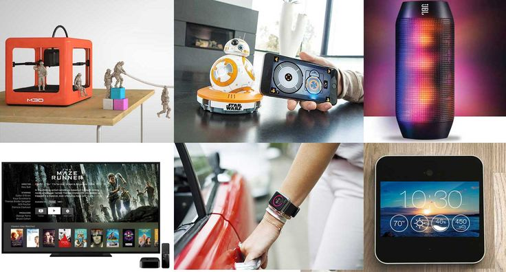 Cool Gadget Gifts for Entrepreneurs This Holiday http://www.businessglory.com/cool-gadget-gifts-for-entrepreneurs-this-holiday/