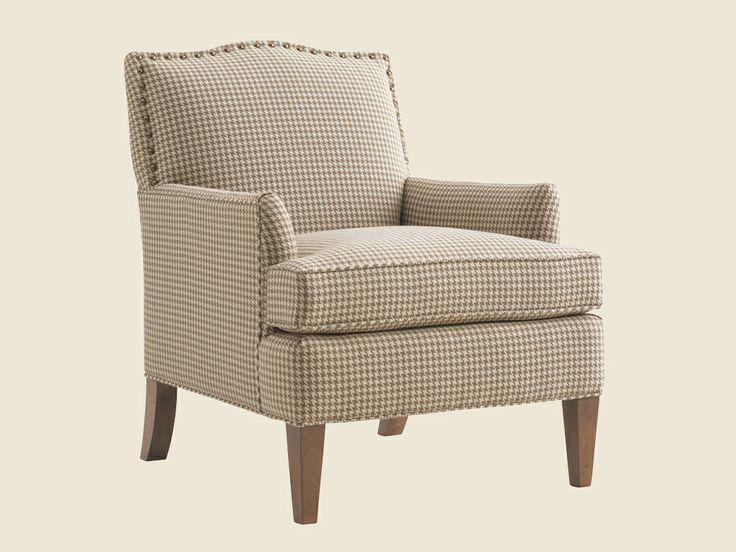 Quail Hollow Walton Chair Lexington Home Brands