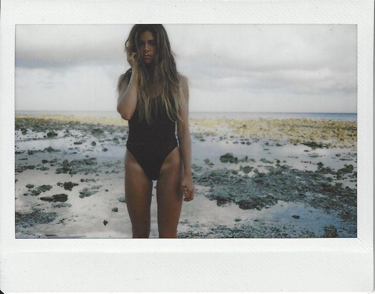 Miss Margaret Cruzemark : Badass culture : Sahara Ray Swim S/S 14 lookbook
