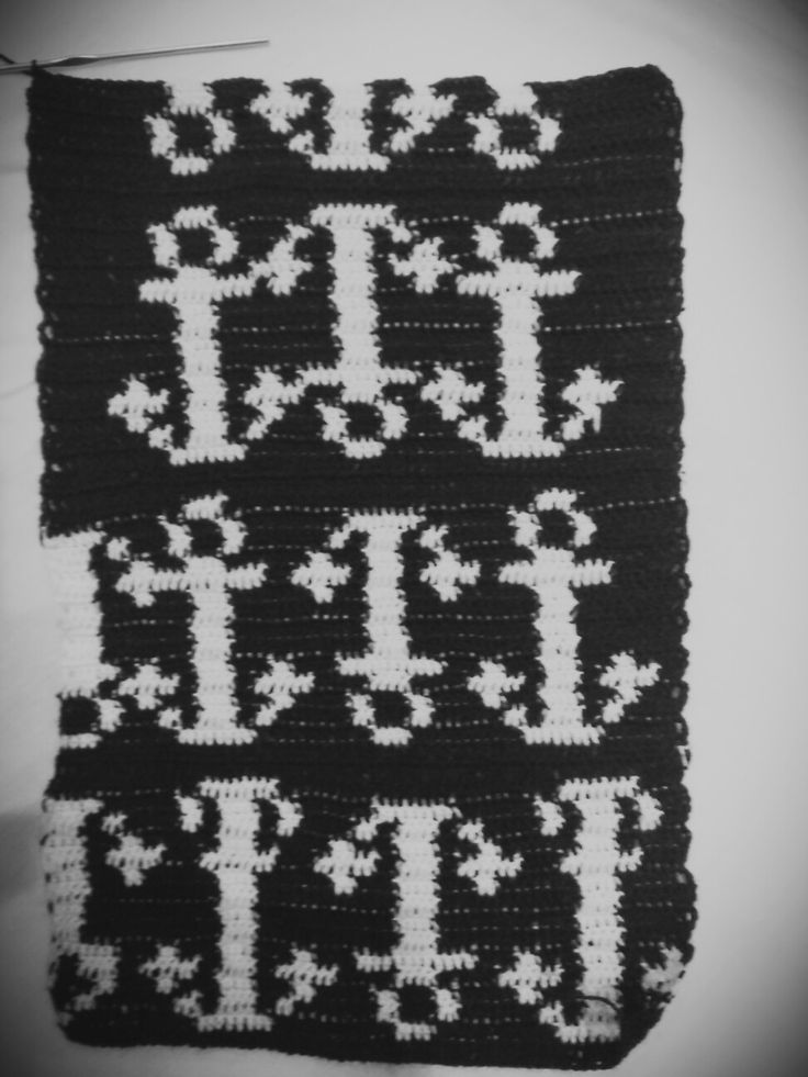 Anchors...  Process #anchors#crochet