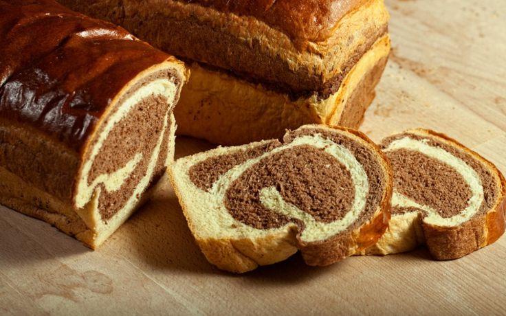 Kelesztés nélküli kalács – A legesleglegleg kedvencebb süteményem az egész világon!!! :-)