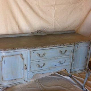 17 best images about products i love on pinterest for Chalk paint comparable to annie sloan