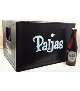 Paljas Blond full crate 24 x 33 cl