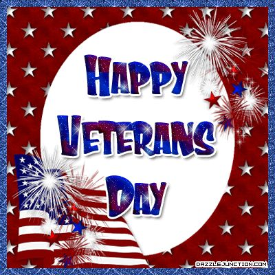 veteran day | ... on Veteran's Day for All Active Military and Veterans with ID
