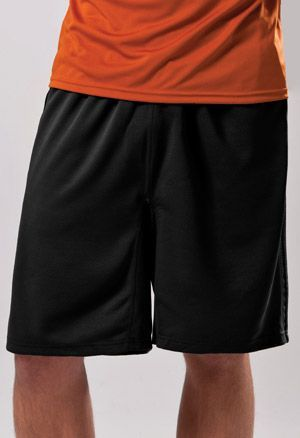 Erie Shorts - Hex Knit Athletic Shorts