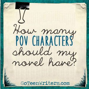 How Many POV Characters Should My Novel Have? Most books are currently written in first person or what we call deep third. Some are omniscient. While many stories have multiple POV characters—by which I mean characters who tell us the story from their perspective—most modern stories have only one main character. But how do you know how many POV characters your story needs? 1. Consider your genre. Many genres have their own unofficial rules when it comes to POV characters. For example, epic…