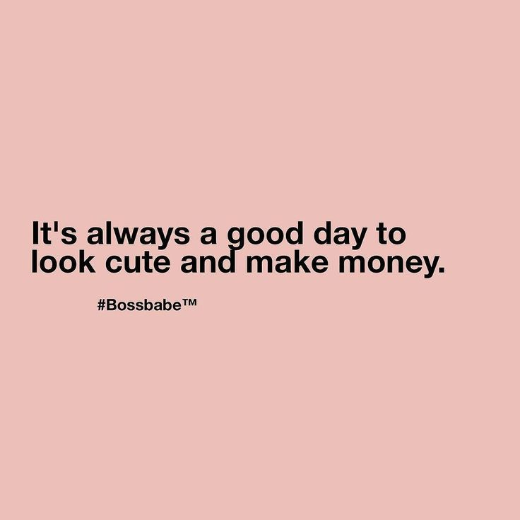 Hard Work Quotes Pinterest: Join Us In The Academy! Bossbabe.co #BOSSBABE