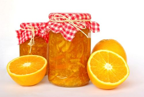 Marmellata di arance con il Kenwood Cooking Chef - Ricette Kenwood Cooking Chef