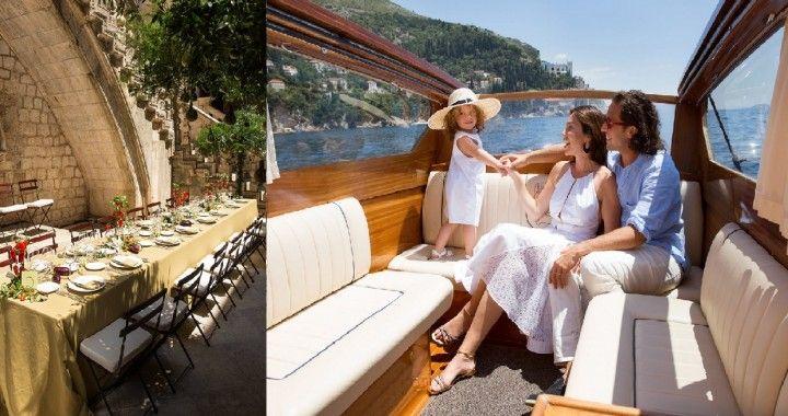 Een Toscaanse bruiloft in Italië staat hoog op het lijstje van populaire trouw-bestemmingen in het buitenland. Wil je eens iets anders, maar wel hetzelfde mediterrane klimaat en tongstrelende keuken, overweeg dan eens ... lees verder op thevow.nl!