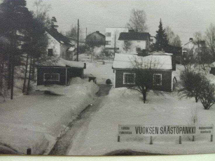 Ensontie32, vuosi 1966