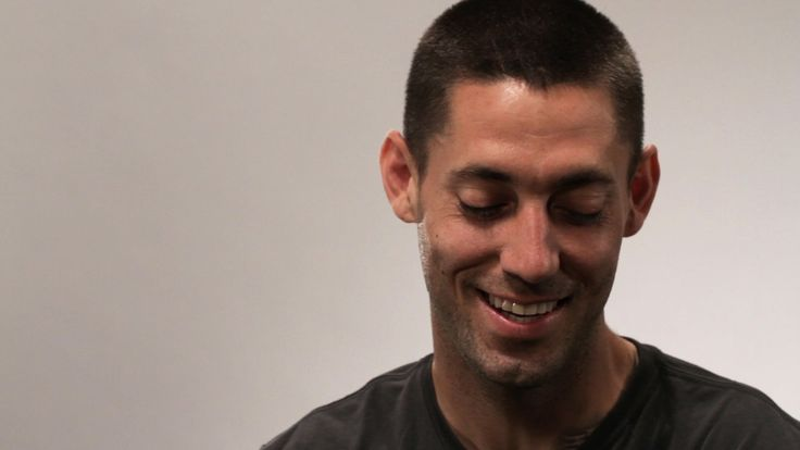 """Clint Dempsey's Story - """"One Nation. One Team. 23 Stories."""""""