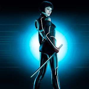 Creating Tron: Legacy's Lightsuits --- How they ACTUALLY made the suits for the movie.