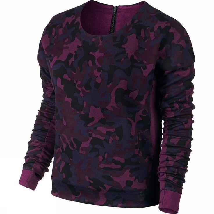 Menü schließen. Longshirts & Tuniken. Shorts & Bermudas. black-label | product. black label. Kapuzenpullover & Sweats. NIKE TECH FLEECE CREW AOP CAMO. Warmes, weiches und leichtes Nike Tech Fleece. | eBay!