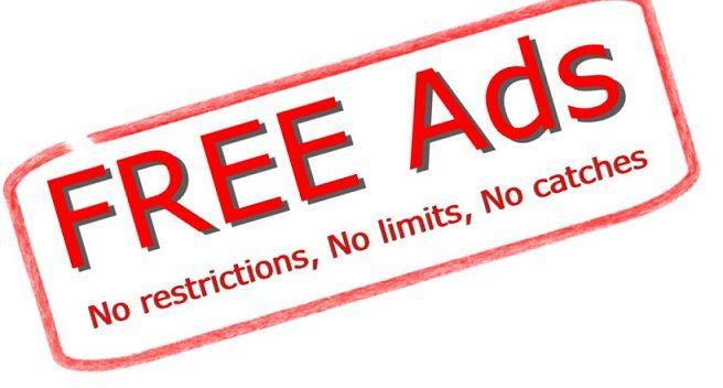 Pin by Hildre Kaula on Classified ads   Post free ads ...