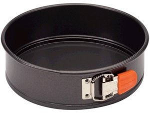 9-in. Oven Lovin' Nonstick Springform Pan by Rachael Ray at Cooking.com #holidaycooking