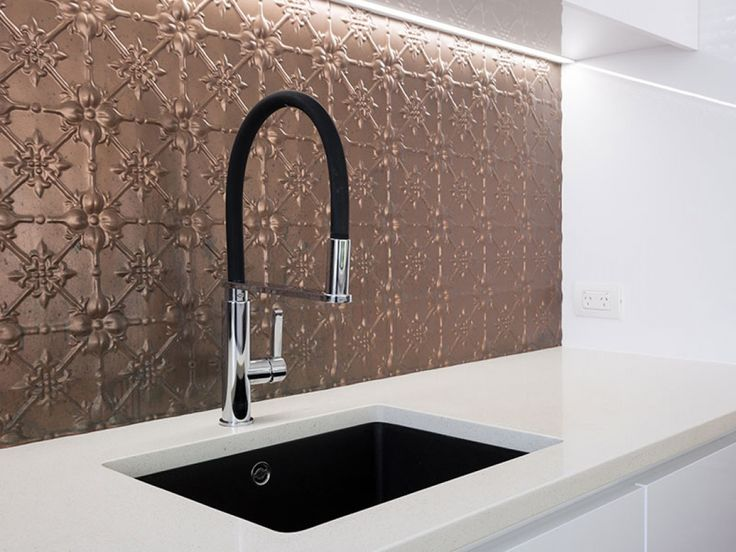 New kitchen tapware and accessories » Archipro