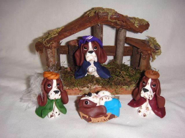 ... Set   Clay Sculptures   Pinterest   Nativity and Nativity sets