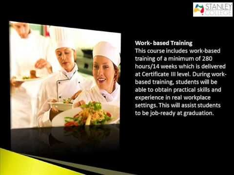▶ Boost your ability in cookery - Study a SIT40413 Certificate IV in Commercial Cookery - YouTube