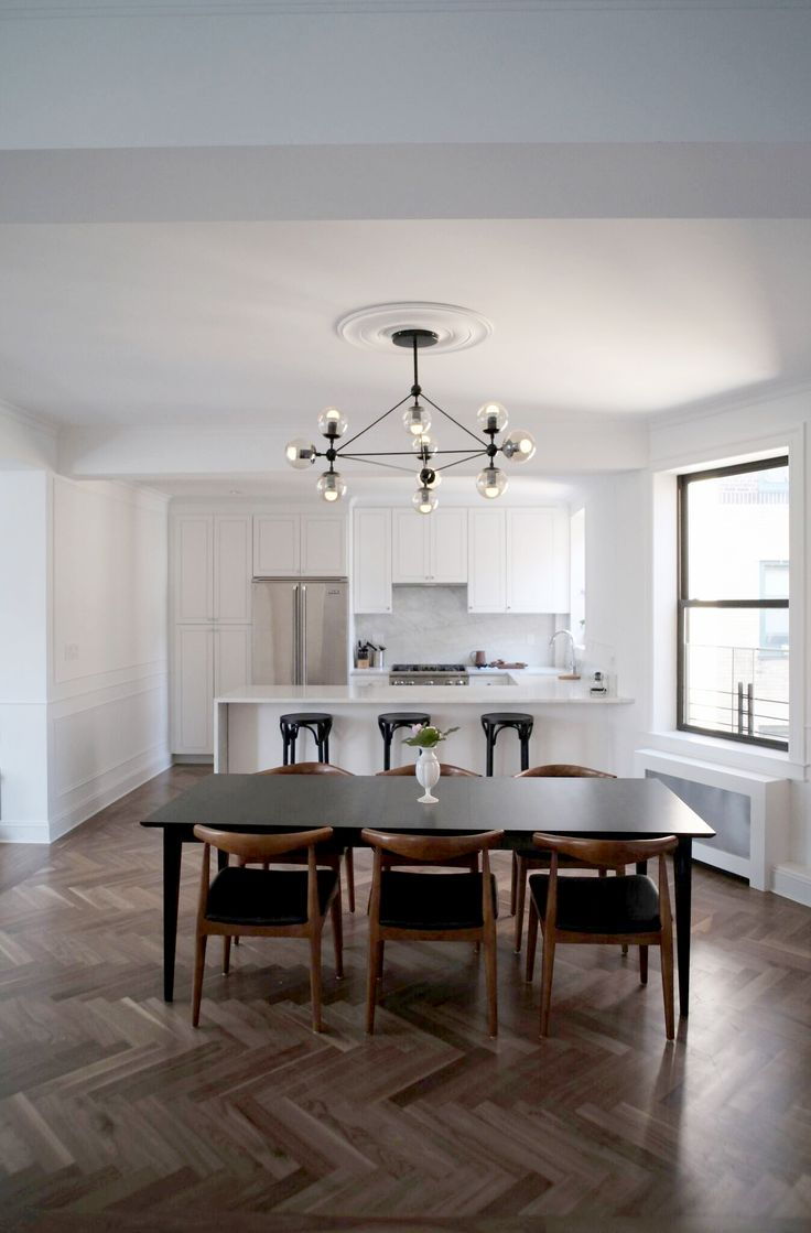 142 best brooklyn townhouses images on pinterest brooklyn brooklyn heights apartment remodel by space exploration remodelista