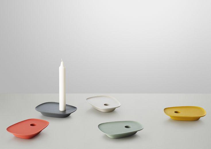 Muuto - Designs - Home Accessories - candlesticks - Float - Designed by Anderssen & Voll - muuto.com