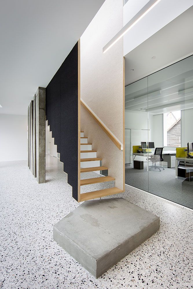 office bekina interior design by Alexander Hugelier www.beeldpunt.com photography by Valerie Clarysse