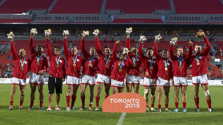 Damian McGrath named new coach of Canadas mens rugby sevens team