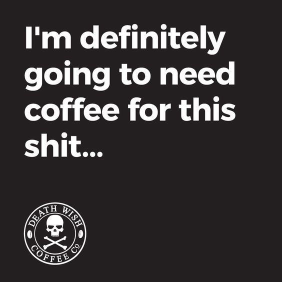 Yup....maybe 2 or 3 cups☕☕☕                                                                                                                                                                                 More