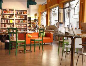 Librerie Trebisonda - Torino