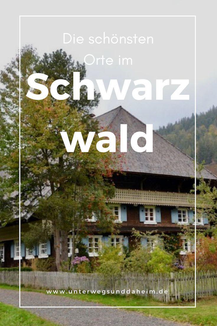 Die Schonsten Orte Im Schwarzwald Rund Um Schluchsee Titisee Schwarzwald Schluchsee Hochschwarzwald Schwarzwald Urlaub Schluchsee Schwarzwald