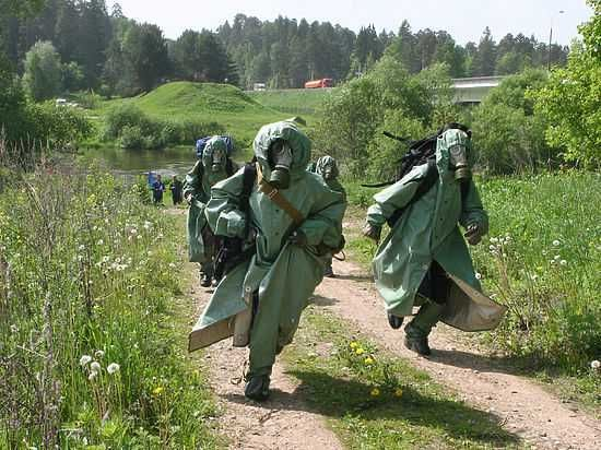 Defense Ministry Sends Crew to Disinfect Region Stricken with Siberian Anthrax; 90 Hospitalized