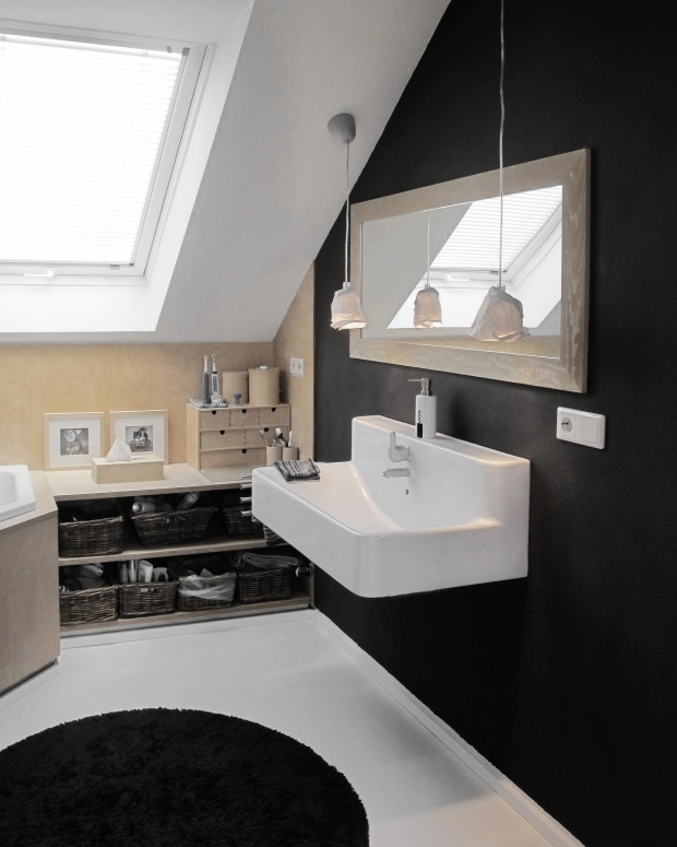 91 best Kleines Bad images on Pinterest Bathroom, Half bathrooms - alte badezimmer verschönern