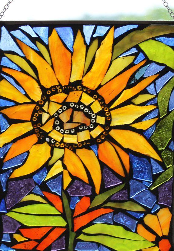 Art Décor: 17 Best Images About Sun Flowers On Pinterest