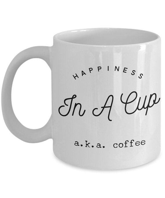 8 best Coffee & Latte Mugs images on Pinterest