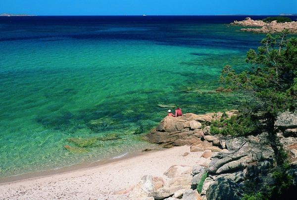 Costa smeralda, Sardegna