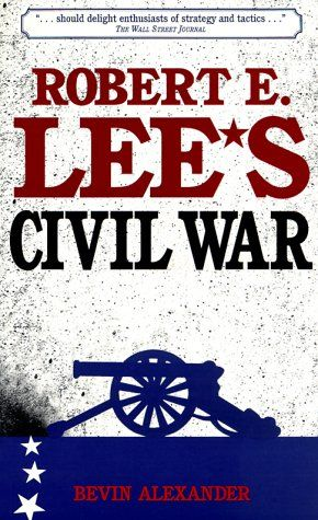 an introduction to the history of robert e lee Robert e lee introduction: robert lee was an american military officer best known for commanding army of northern virginia from confederate side in the us civil war.