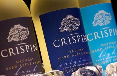 So delicious.Crispin Hard, Apples Cider, Apple Cider, Hard Apples Cid, Hard Cider